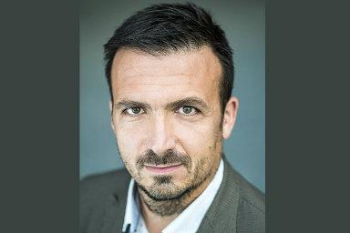 Michal Dvořák, ředitel externí distribuce Group Broker Management v Hypoteční bance