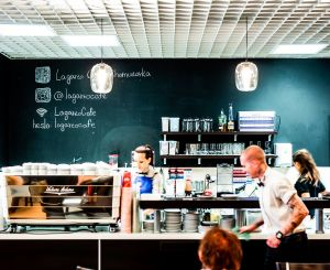 Lagarto Café