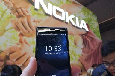 Nokia získala podle prezidenta pro zákaznické operace Federica Guilléna 42 komerčních objednávek na 5G.