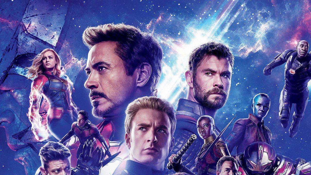Avengers je rozmanitá skupina superhrdinů a ve filmu Endgame společně porazí největšího padoucha galaxie Thanose.
