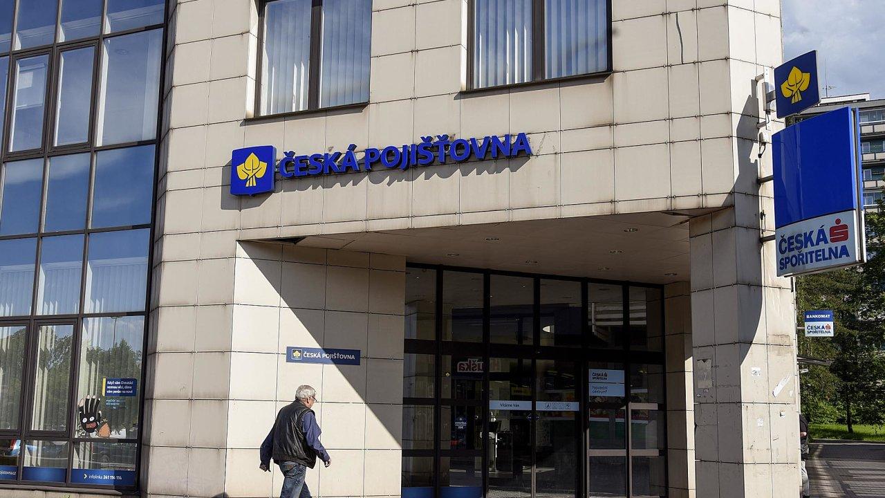 Česká pojišťovna a Generali se do konce roku propojí.