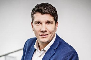 Jiří Maláček je novým vedoucím prodeje Škody Auto Česká republika.