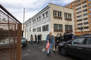 Budova exekutorů vKlatovech.