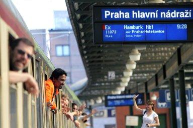 To, že mají Češi nízkou pracovní mobilitu, je často skloňovaná polopravda.