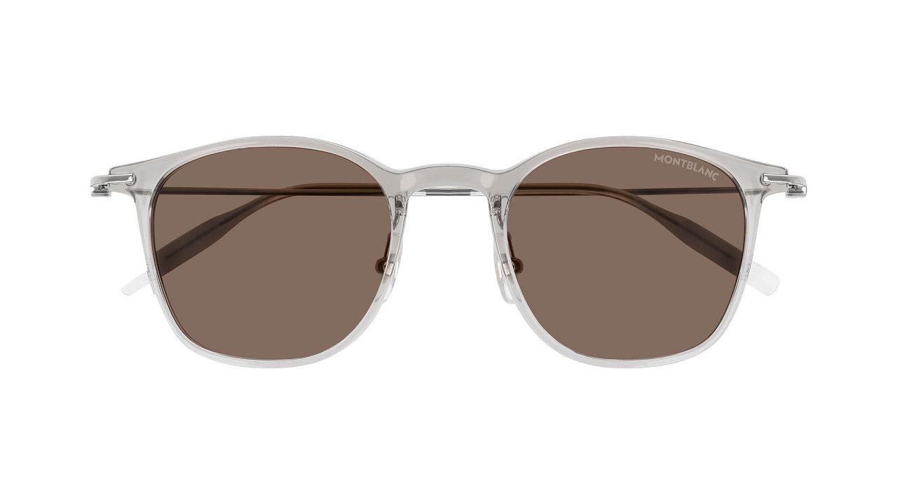 Nová kolekce brýlí je dynamickou sportovní reinterpretací klasických modelů Montblanc, které jsou symbolem vysoké kvality aoriginality.