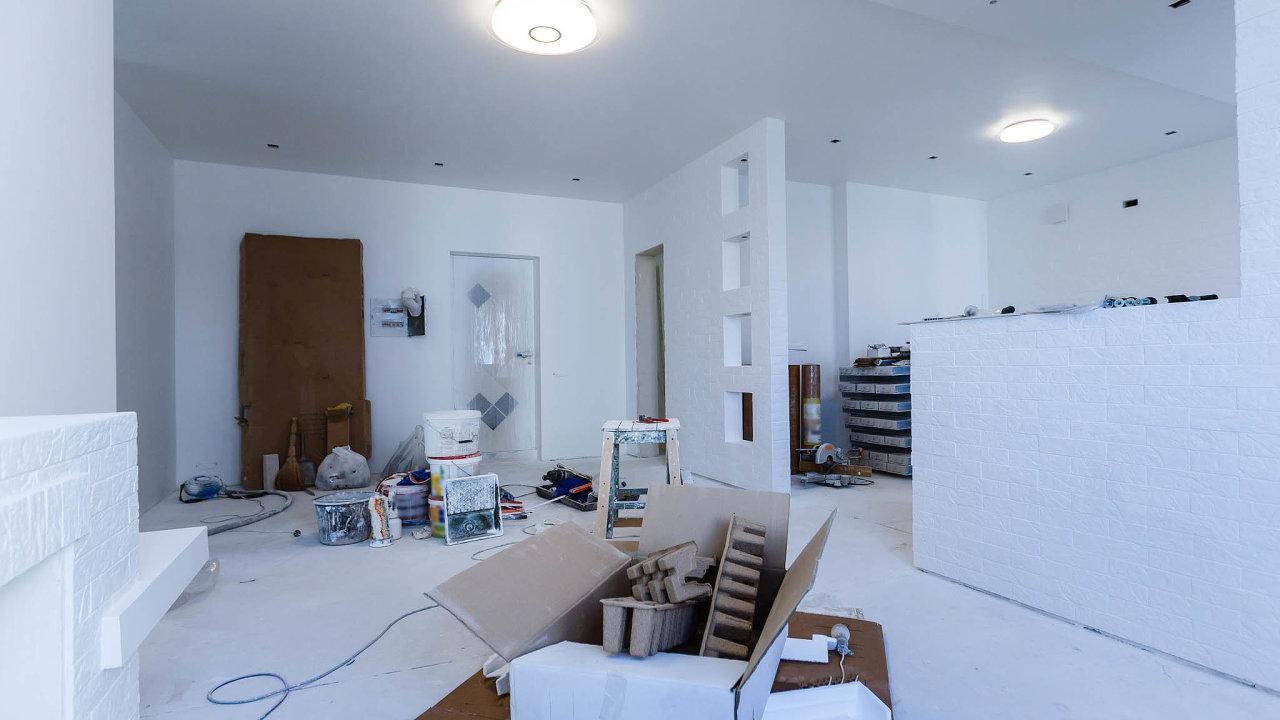Vlastníci bytů budou pravděpodobně nuceni oznamovat ostatním vdomě stavební úpravy uvnitř obydlí ijeho krátkodobý pronájem.