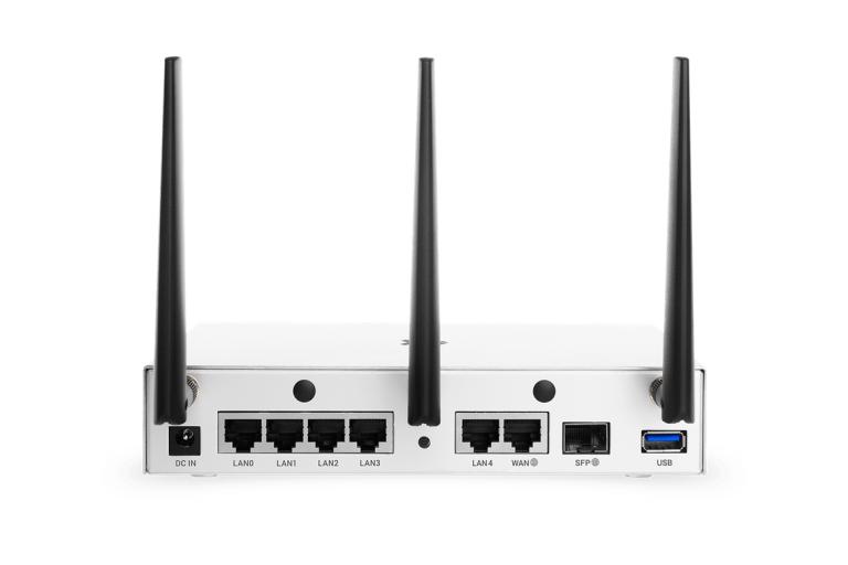 Router Turris Omnia 2020