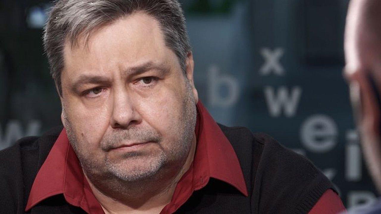 Xaver Veselý: Podpora Okamury mě neuráží, není ďábel. Nebudu hlasovací mašina nikoho