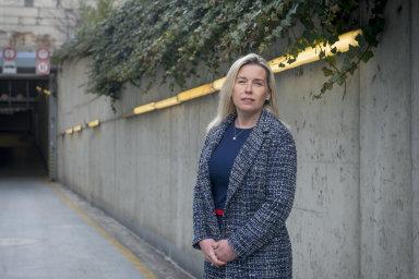 Do února 2022 má být Danuše Nerudová rektorkou Mendelovy univerzity. Pak ale nevylučuje zapojení do prezidentské kampaně.