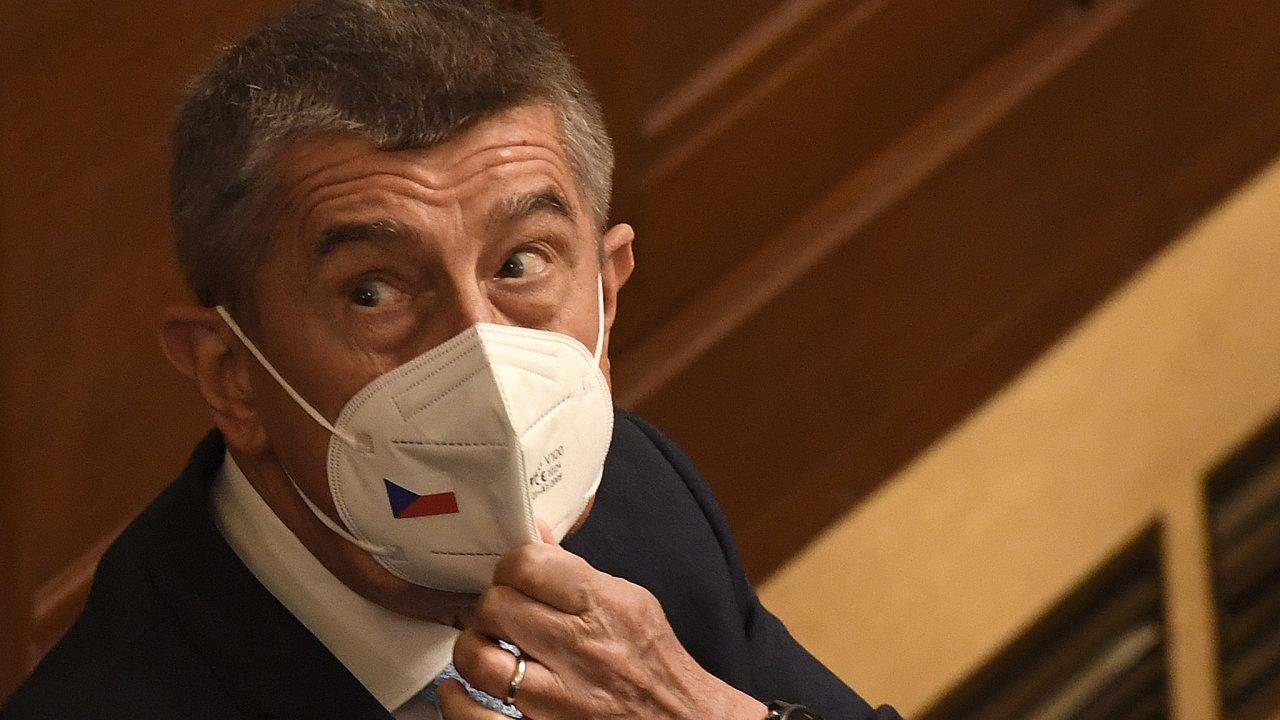 V následujících týdnech a měsících se téma střetu zájmů, dotací a právního státu bude v Bruselu vracet. Česko se tím bude opětovně dostávat pod tlak kvůli Andreji Babišovi a Agrofertu.