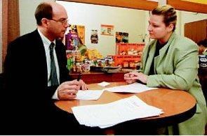 manazer obchodnik kariera smlouva