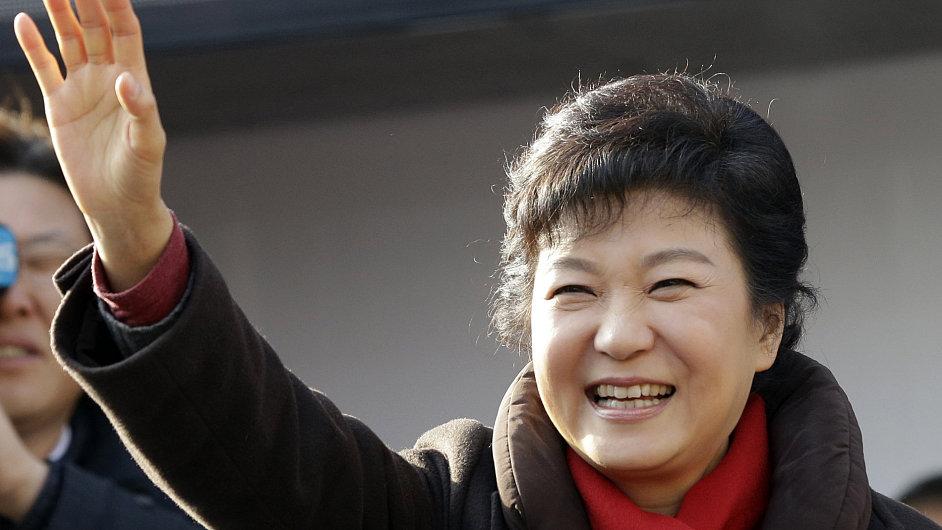 Šance pro Jižní Koreu