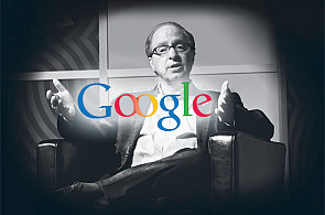 Ray Kurzweil at Google