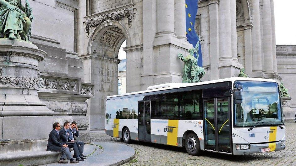 První ekologické autobusy plnící emisní normu Euro 6 dodá do Belgie český závod společnosti Iveco. Belgický dopravce De Lijn s nimi bude provozovat veřejnou dopravu ve Vlámsku.