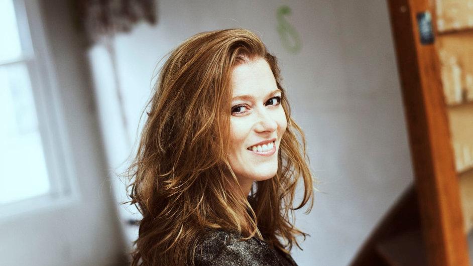 Barbara Hannigan v pondělí slavnostně zahájí festival Struny podzimu.