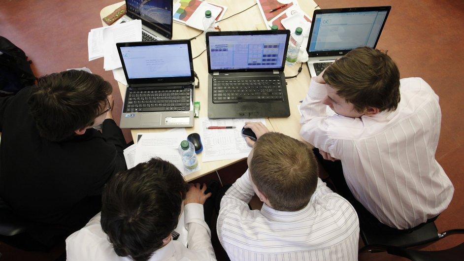Automatické překlady pomáhají firmám i studentům