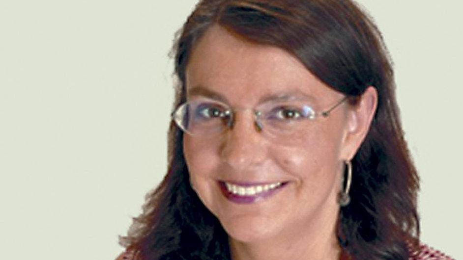 Michaela Marksová-Tominová