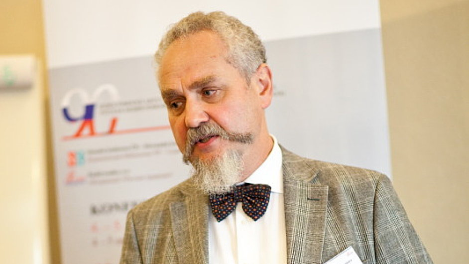 Profesor Andrej Zubov