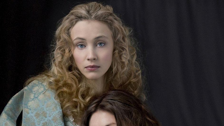 Snímek The Girl King vstoupí do kin v roce 2015.