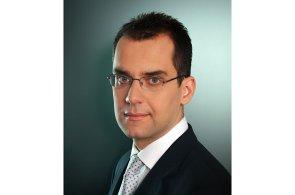 Pavel Fekar, partner advokátní kanceláře Baker & McKenzie