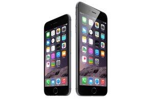 Apple se polepšil: Vydal opravenou aktualizaci iOS, ohnuté iPhony nejspíše vymění