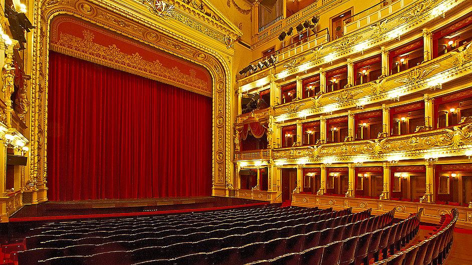 V Národním divadle se vymění šéfové činohry a baletu.