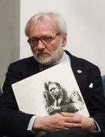 Historik architektury a umění Rostislav Švácha