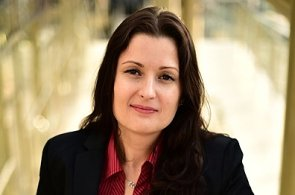 Ivana Ficzová, Head of Finance pro ČR ve společnosti P3