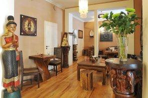 Café Buddha přeneslo do Prahy autentickou thajskou kuchyni