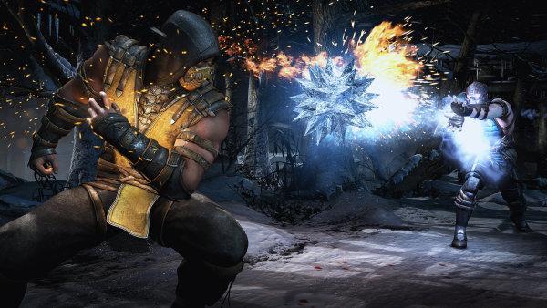 Hern� tip: Mortal Kombat X se vrac� s novou krv�