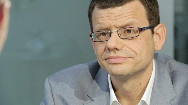 Martin Jaroš je spolutvůrcem reklam s falešnými sobi nebo Chuckem Norrisem.