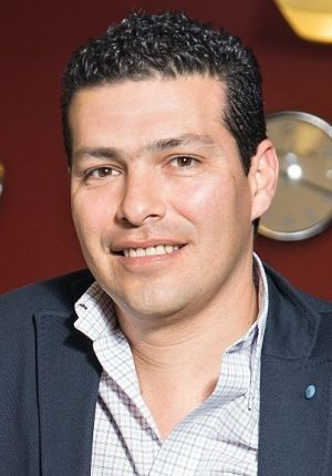 Manuel Pérez Cascajares, projektový manažer společnosti Tétris v České republice
