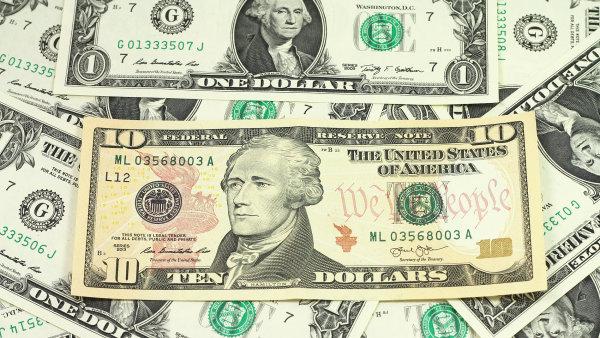 V důsledku primitivní ekonomiky máme na všechny otázky týkající se budoucnosti finančních trhů jedinou odpověď: USD