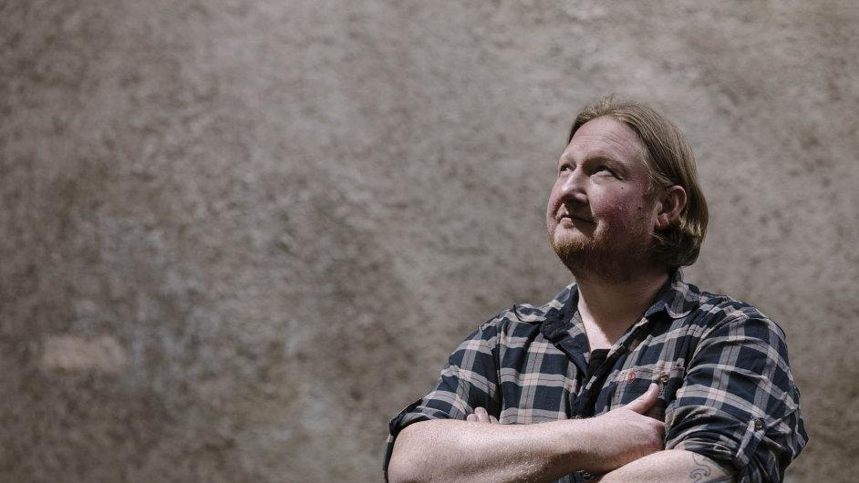 Morten Storm se teď živí jako analytik washingtonského Mezinárodního muzea špionáže.