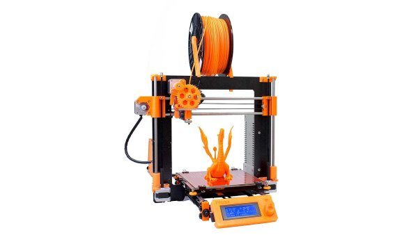 3D tisk�rna Pr�a i3