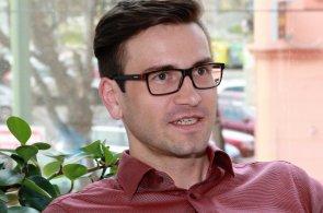 Vítězslav Bican, předseda Asociace jazykových škol