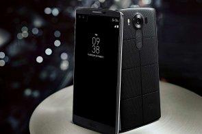 LG p�edstavilo luxusn� �adu telefon� V10 a hodinky Urbane s LTE