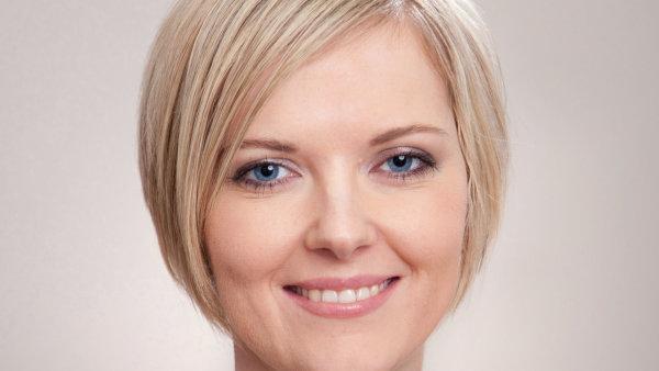 Daniela Kozáková, counsel advokátní kanceláře Havel, Holásek & Partners