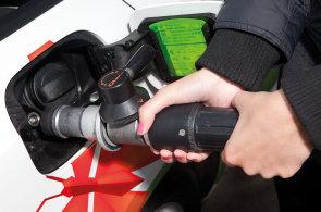 Desítka nejlevnějších nových aut na zemní plyn se vejde do půl milionu