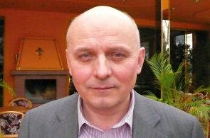 Richard Vrubel, Deputy Sales Director TOP HOTELu Praha
