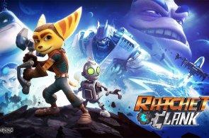 Ratchet & Clank se vrátili a je to jízda větší než Příběh hraček a Rambo dohromady