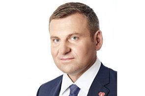Jan Říha, obchodní ředitel Coca – Cola HBC Česko a Slovensko