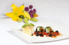 Cuketov� sklize�: P�ipravte si z�vitek podle ��fkucha�e luxusn�ho pra�sk�ho restaurantu Hrad�any