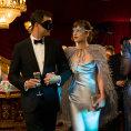 Padesát odstínů filmařské frigidity se vrátilo do kin, nový film je ještě nudnější a směšnější