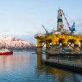 Norský státní fond vydělal díky Trumpovi
