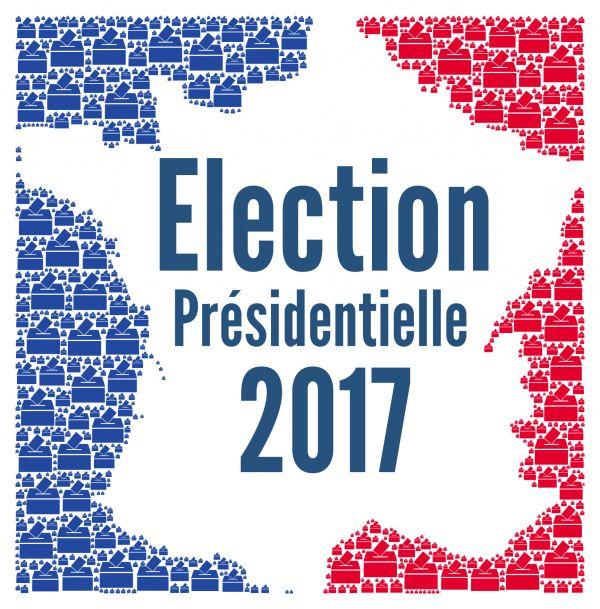Francouzské prezidentské volby.