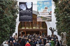 Alšova jihočeská galerie vystavuje impresionisty, nechybí Slavíčkův obraz vydražený za 18 milionů korun