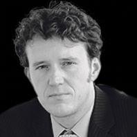 Michal Brožka, investiční stratég Raiffeisenbank