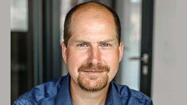 Ondřej Filip, předseda sdružení NIX.CZ