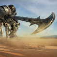 Nový díl ságy Transformers: Drtivé vítězství designu a akce nad příběhem